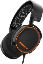 SteelSeries - SteelSeries Arctis 5
