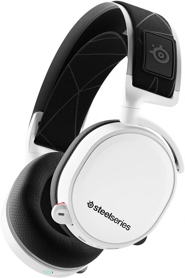 SteelSeries - SteelSeries Arctis 7
