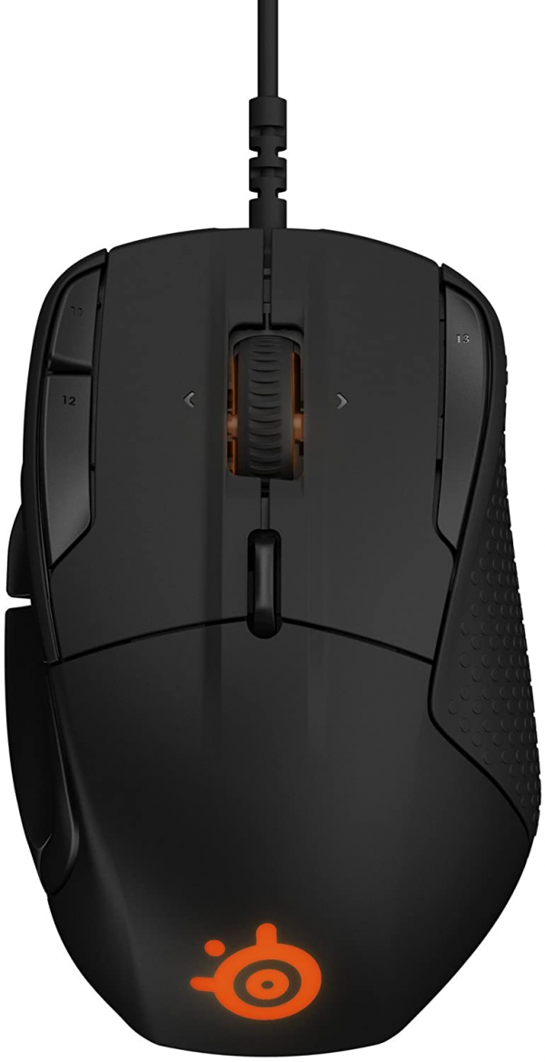 SteelSeries - SteelSeries Rival 500