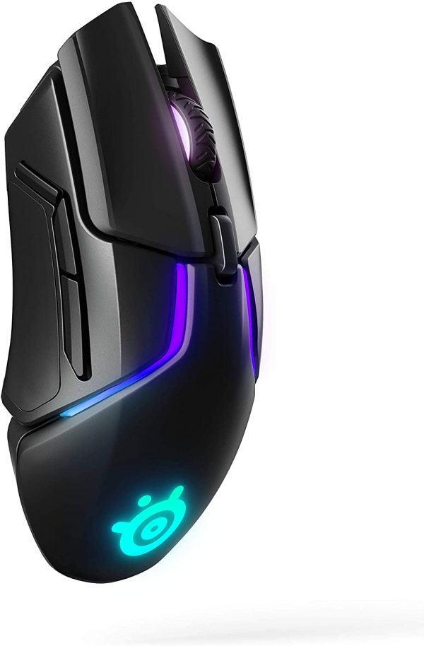 SteelSeries - SteelSeries Rival 650 Wireless