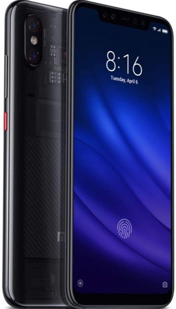 Xiaomi - Xiaomi Mi 8 Pro