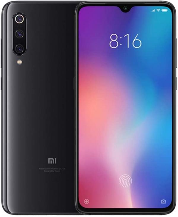 Xiaomi - Xiaomi Mi 9